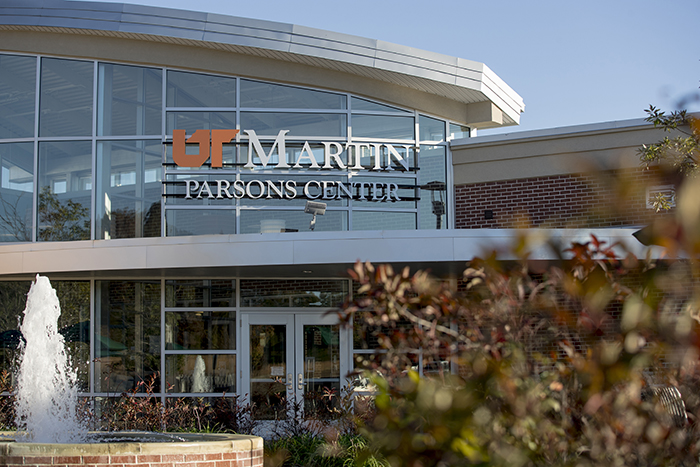 UT Martin Parsons Center Celebrates 10 Years
