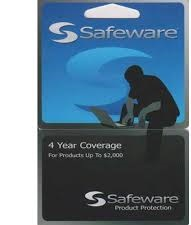 safeware blue