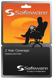 safeware orange