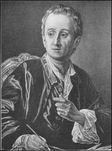Diderot, Denis [Internet Encyclopedia of Philosophy]