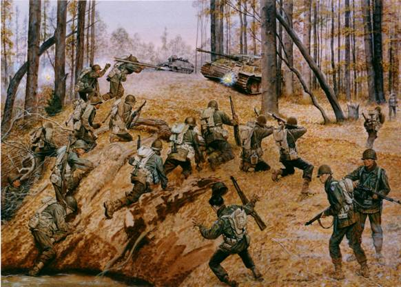the effects of war on society The vietnam war's effects on american society abstract the vietnam war had a profound effect on american society it changed.