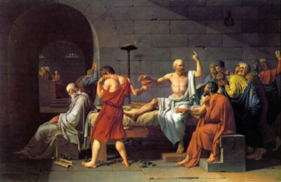 an analysis of the two claims of socrates about wisdom Symposium by plato summary and analysis of diotima questions socrates and the speech of diotima correct judgment places a person between wisdom and ignorance similarly, a person, and love, can be neither beautiful nor ugly analysis quoting diotima questioning socrates.