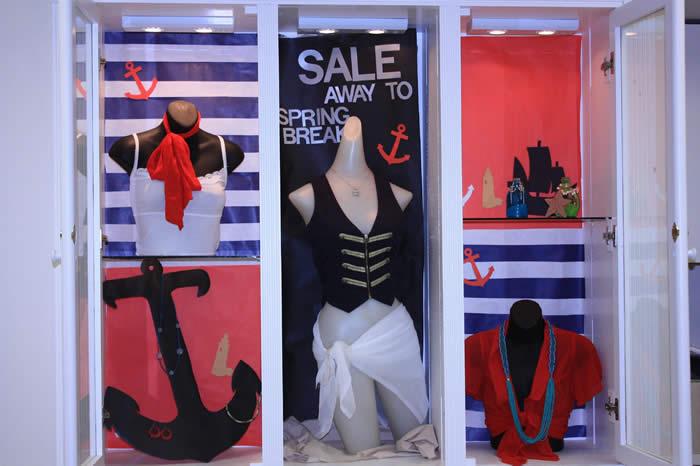Fashion Merchandising coursae