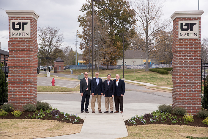 ut martin ut martin gateway columns dedicated create symbolic