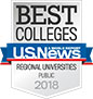 U.S. News Best Colleges South