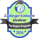 ONLINE AGRICULTURE DEGREES: TOP 8 VALUES 2016