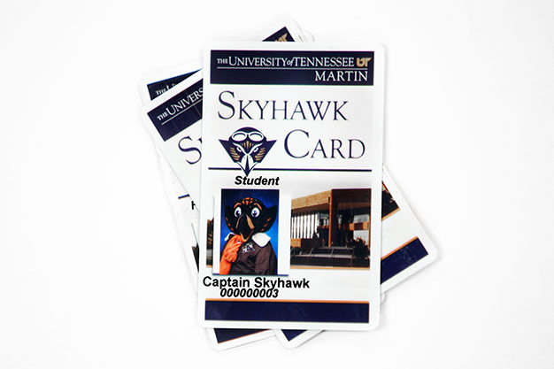 Add Money to Your Skyhawk Card Link