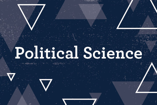 Political Science link