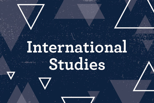 International Studies link