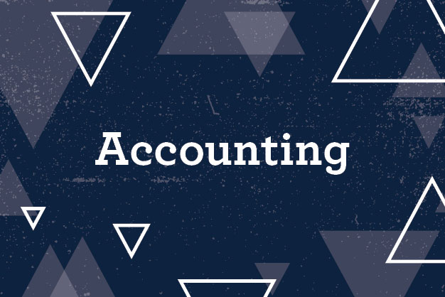 Accounting link