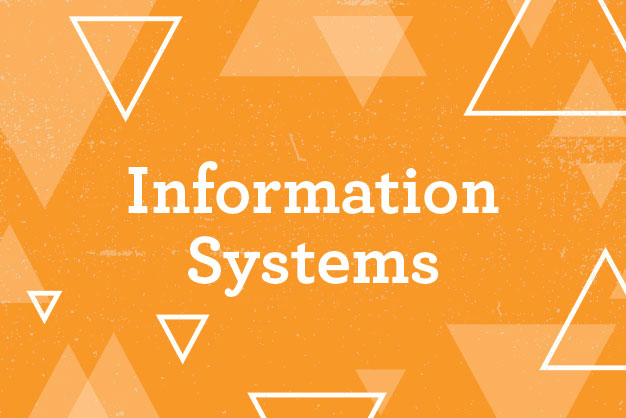 Information Systems link