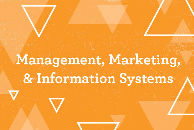 Management, Marketing, and Information Systems link