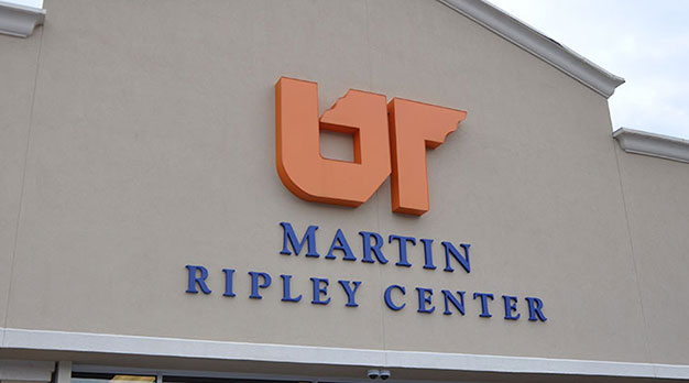 Ripley Center Schedules Link