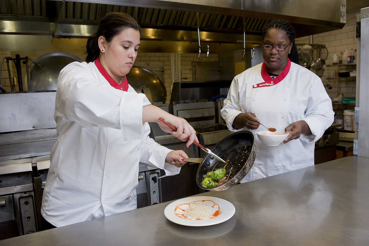 Food Service Worker Education Requirements