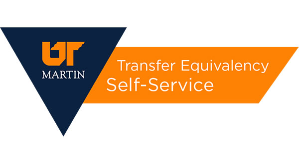 Transfer Equivalency Self-Service