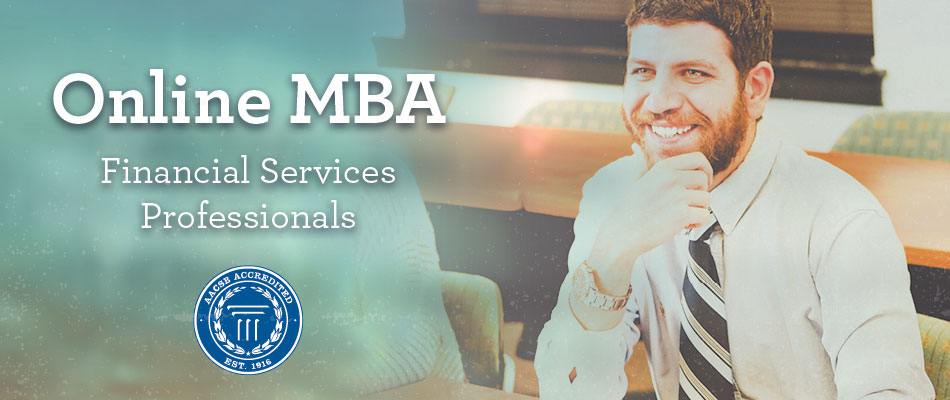 Has anyone done an online MBA program?