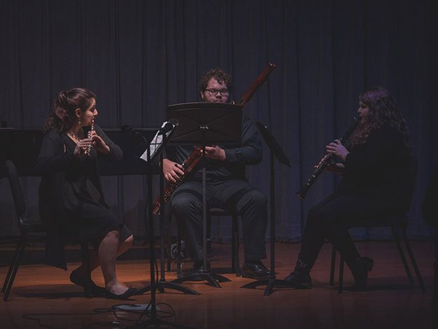 Woodwind Students' Association