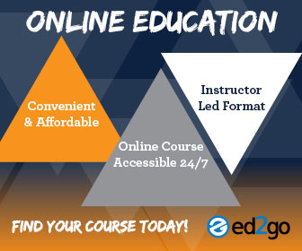 Ed2Go Instructor Led Courses