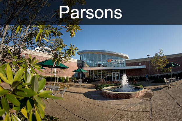 UT Martin Parsons Center nondegree courses link