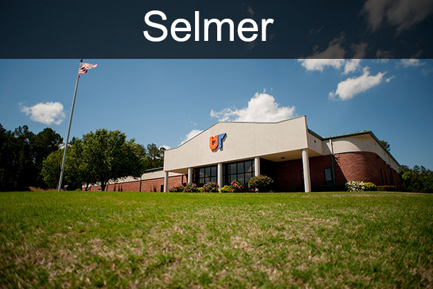 UT Martin Selmer Center nondegree courses link