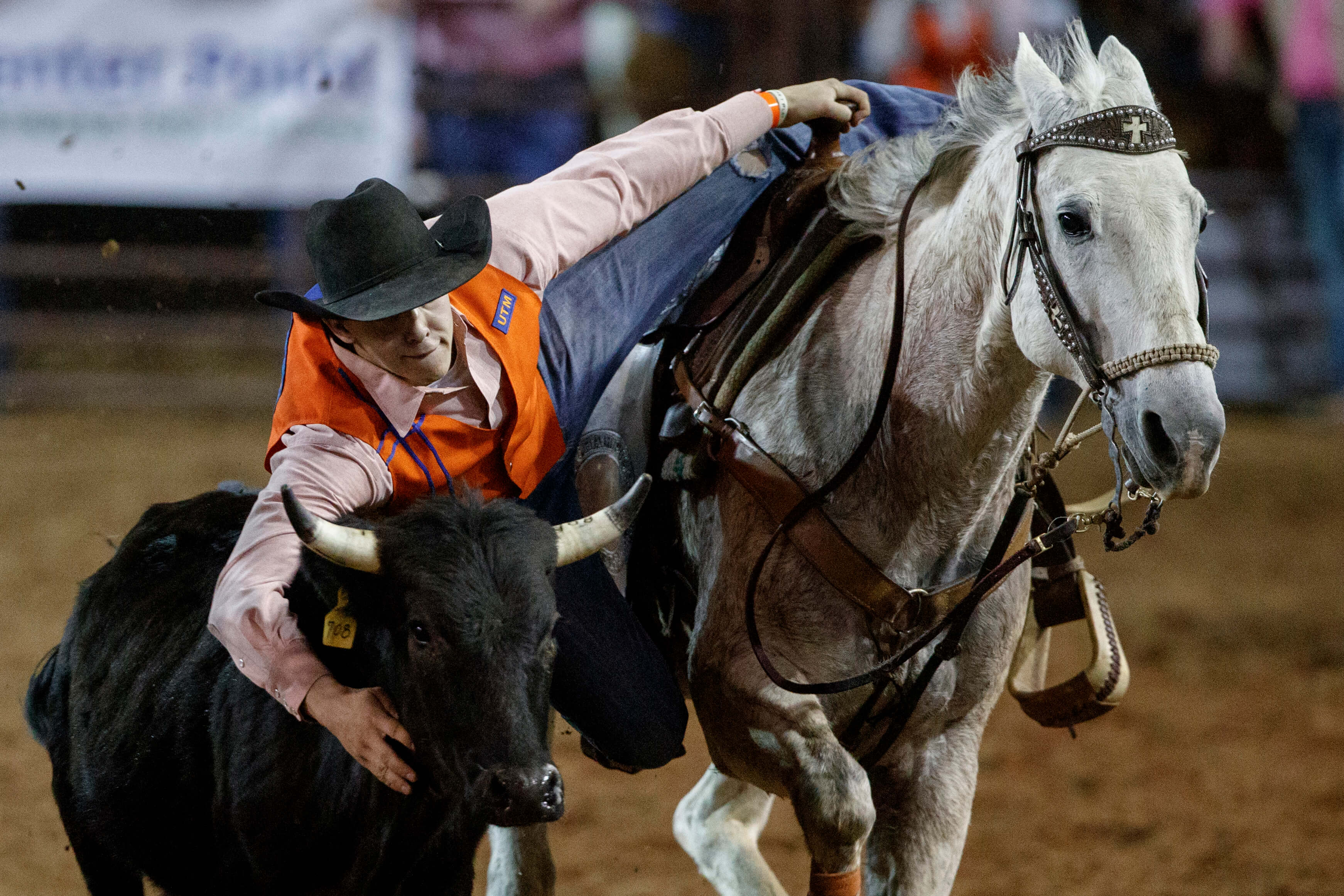 Ut Martin Mourns Loss Of Rodeo Team Member Utm News