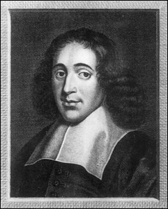 Spinoza, Benedict de: Metaphysics | Internet Encyclopedia of Philosophy