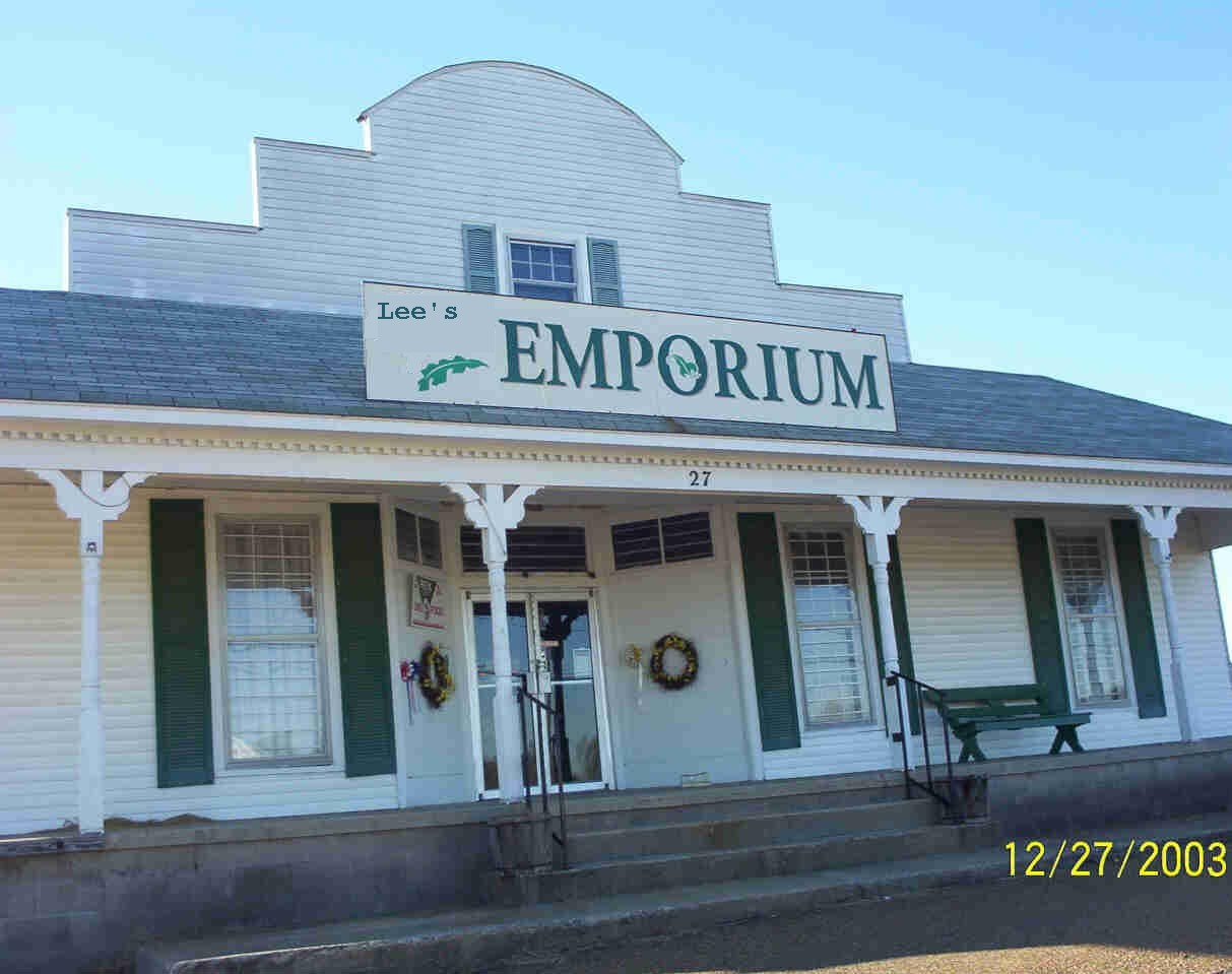 Great The Emporium